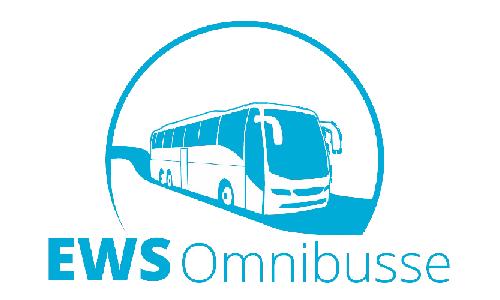 logo ews-omnibusse